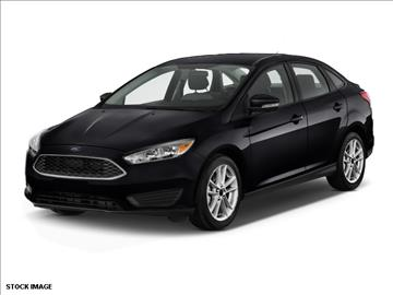 2016 Ford Focus for sale in Middletown, OH