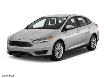 2017 Ford Focus for sale in Middletown, OH