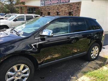 2008 Lincoln MKX for sale in North Fort Myers, FL