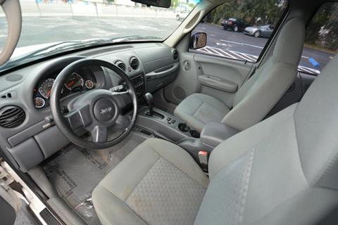 2006 Jeep Liberty for sale in North Fort Myers, FL
