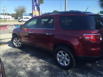 2008 Saturn Outlook for sale in North Fort Myers, FL