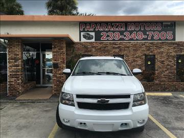 2007 Chevrolet Tahoe for sale in North Fort Myers, FL