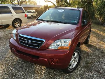 2008 Kia Sorento for sale in North Fort Myers FL