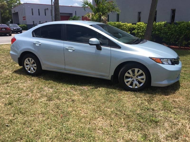 Honda Used Cars For Sale Miami Prestige Auto Trader