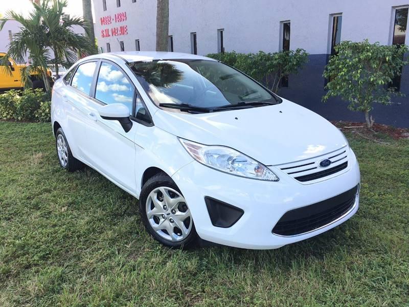 Ford Used Cars For Sale Miami Prestige Auto Trader