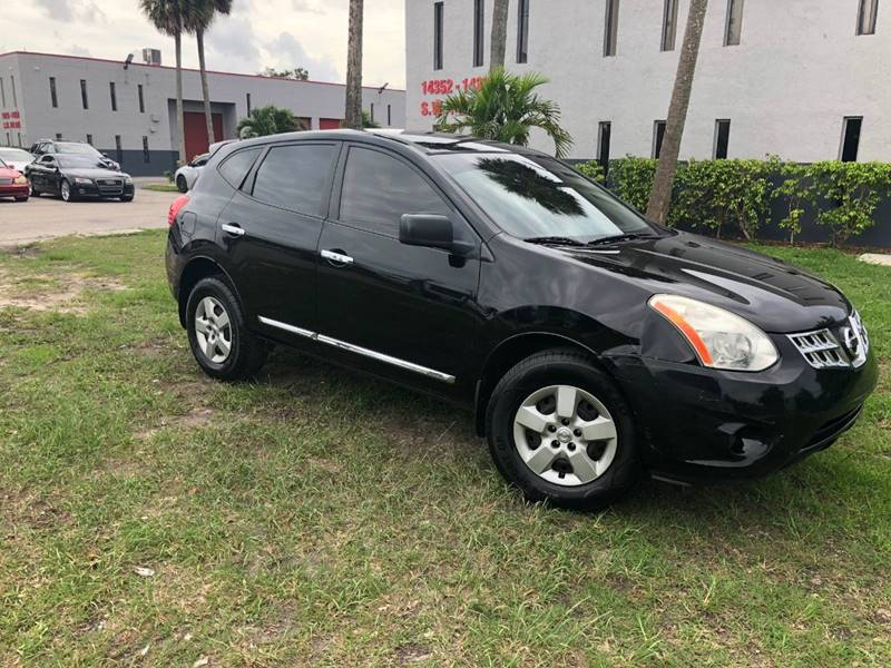 Prestige Auto Trader - Used Cars - Miami FL Dealer