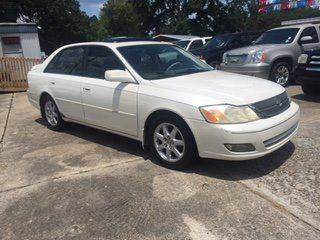 2002 Toyota Avalon for sale in Scott, LA