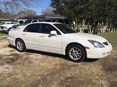 2004 Mitsubishi Diamante for sale in Scott, LA