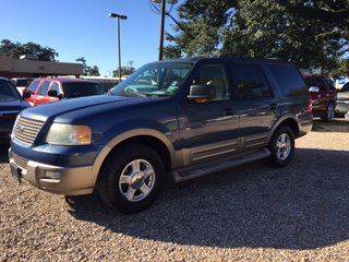 2004 Ford Expedition for sale in Scott, LA