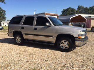 2004 Chevrolet Tahoe for sale in Scott, LA
