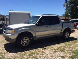 2002 Ford Explorer Sport Trac for sale in Scott, LA