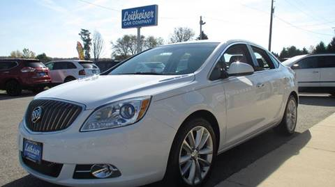 2012 Buick Verano for sale in West Bend, WI
