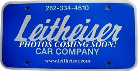 Leitheiser Car Company West Bend