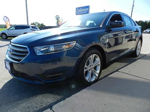 2016 Ford Taurus for sale in West Bend, WI
