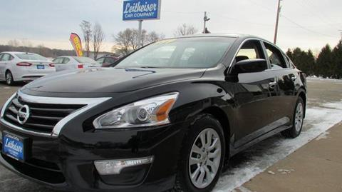 2015 Nissan Altima for sale in West Bend, WI