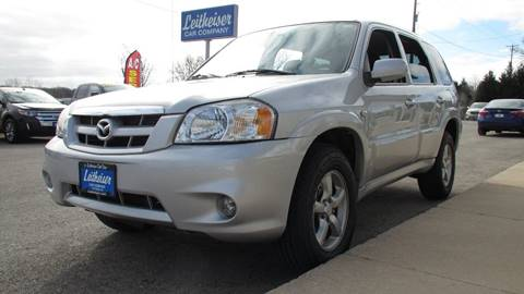 2006 Mazda Tribute for sale in West Bend, WI