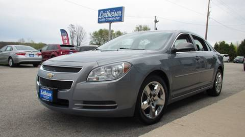 2009 Chevrolet Malibu for sale in West Bend, WI