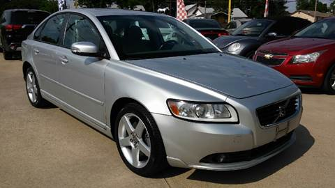 2008 Volvo S40 for sale at K1 Auto in Forest Hill TX