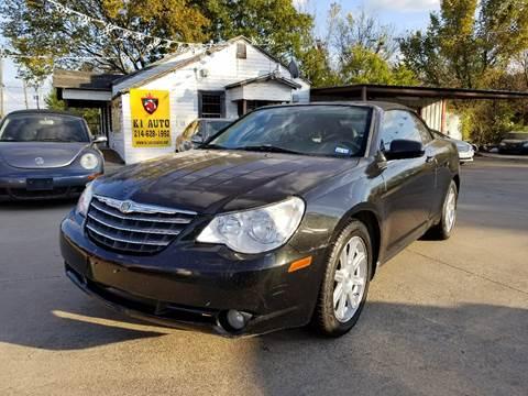 2008 Chrysler Sebring for sale in Forest Hill, TX