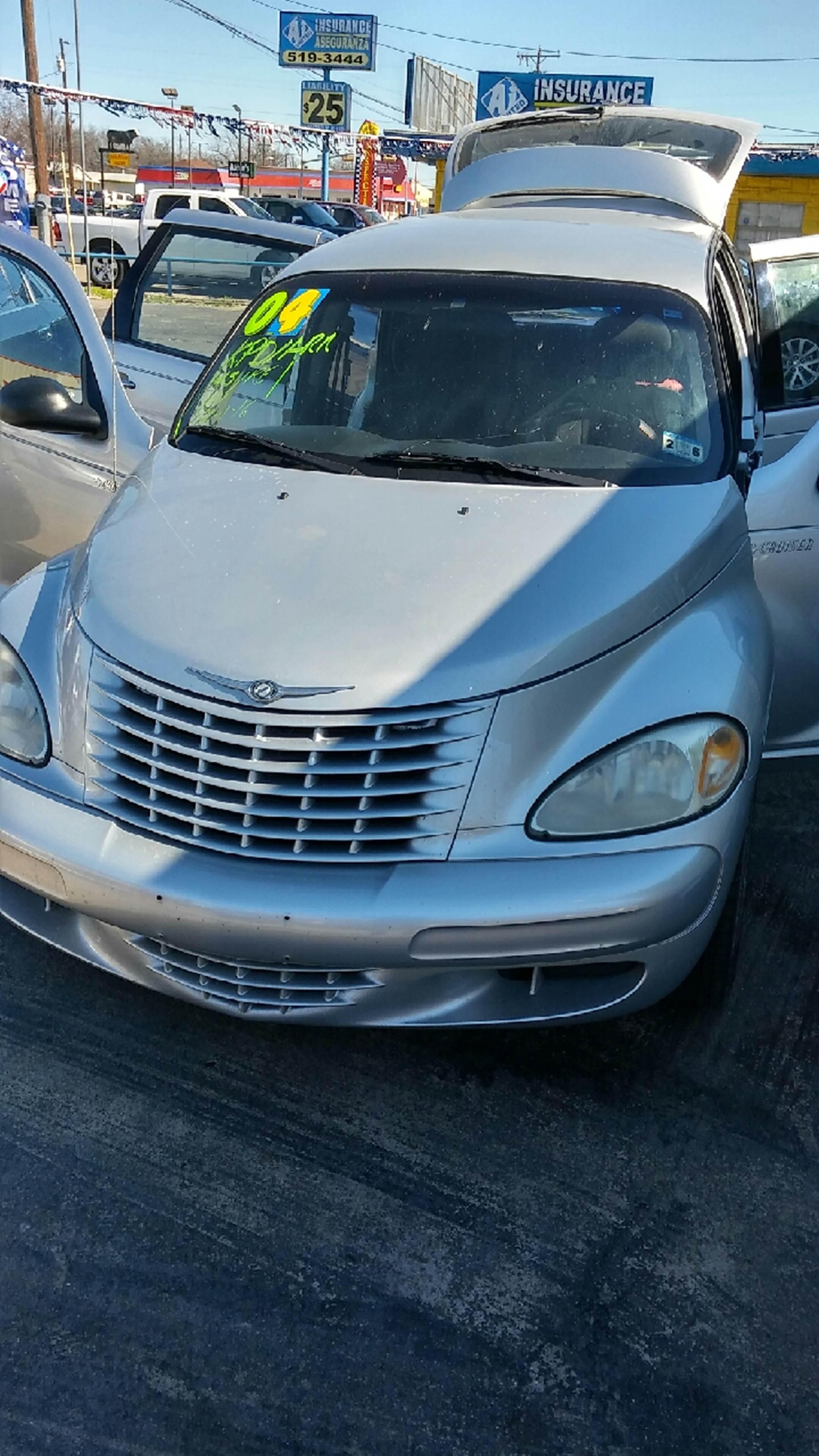 2004 Chrysler PT Cruiser for sale in Killeen, TX