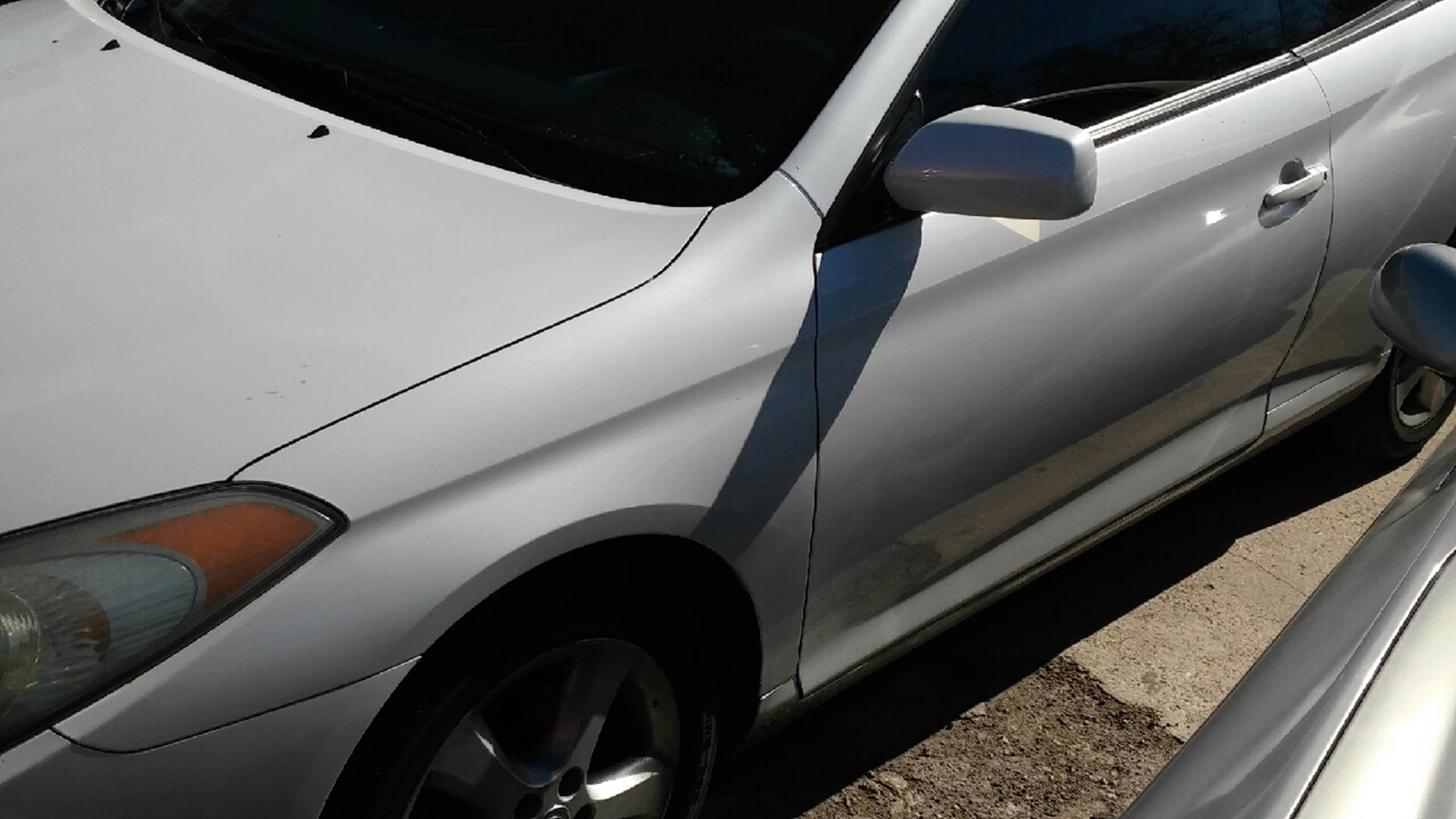 2005 Toyota Camry Solara for sale in Killeen, TX