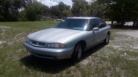 1996 Pontiac Bonneville for sale in Ft Lauderdale, FL