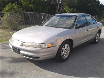 2000 Oldsmobile Intrigue for sale in Pompano Beach, FL
