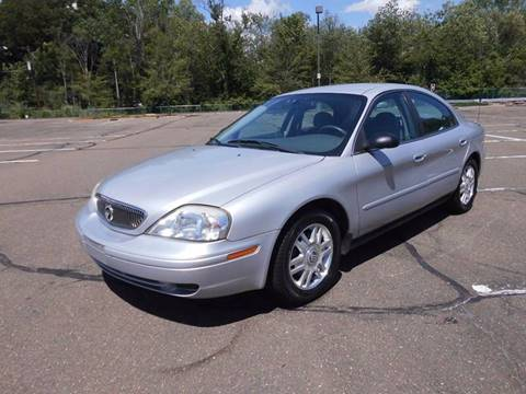2005 Mercury Sable for sale in Branford, CT