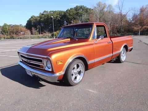 1968 Chevrolet C/K 10 Series for sale in Branford, CT