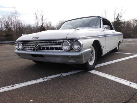 1962 Ford Galaxie 500 for sale in Branford, CT