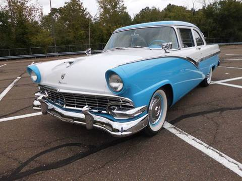 1956 Ford Fairlane for sale in Branford, CT