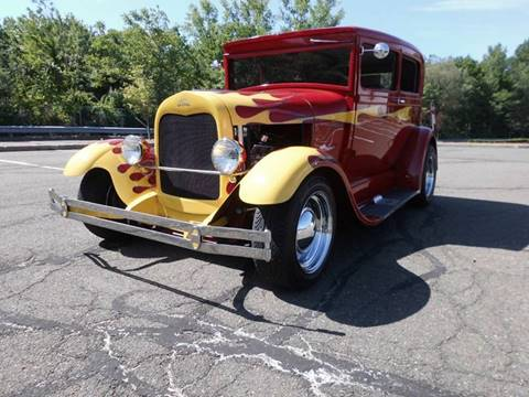 1928 Ford Model A for sale in Branford, CT