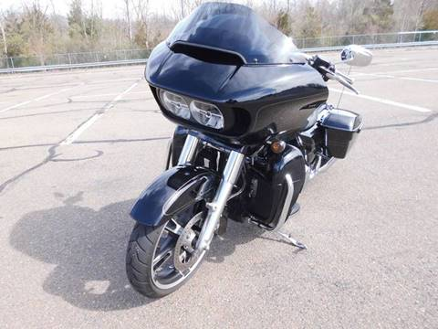 2015 Harley-Davidson Road Glide for sale in Branford, CT