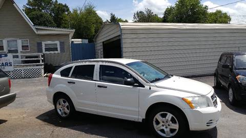 2007 Dodge Caliber for sale in Philadelphia, TN