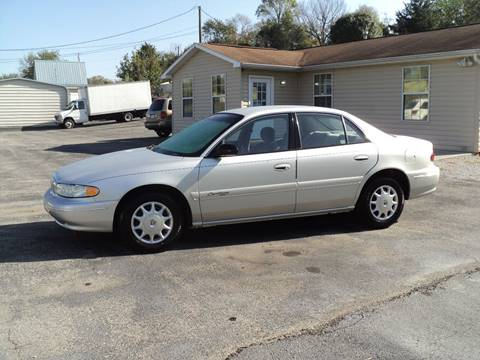 2000 Buick Century for sale in Philadelphia, TN