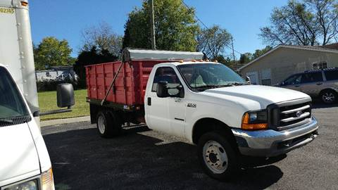 Trucks For Sale In El Reno Oklahoma >> Used Flatbed Trucks For Sale In El Reno Ok Carsforsale Com