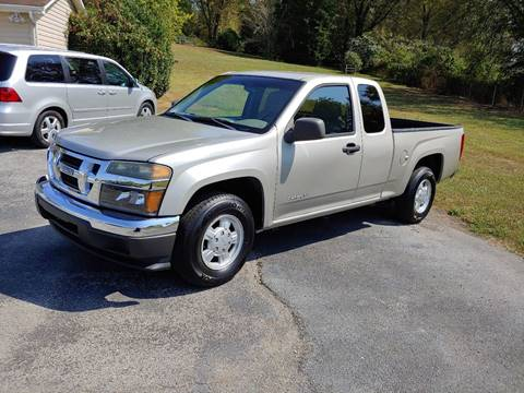 2006 Isuzu i-Series for sale in Philadelphia, TN