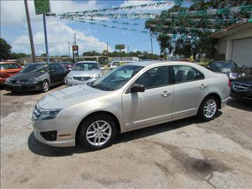2010 Ford Fusion for sale in Fort Walton Beach, FL