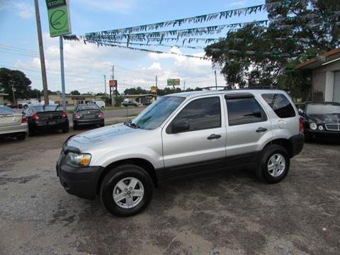 2006 Ford Escape for sale in Fort Walton Beach, FL