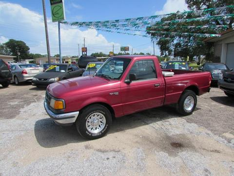 1994 Ford Ranger for sale in Fort Walton Beach, FL