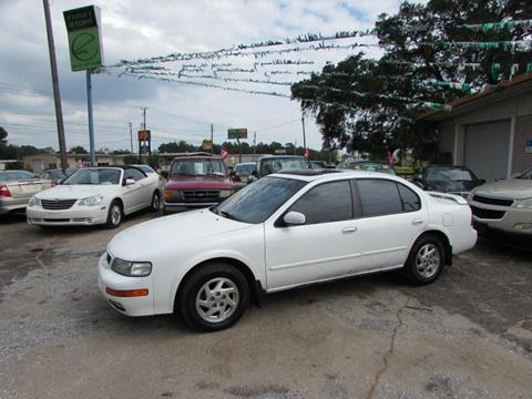 1996 Nissan Maxima for sale in Fort Walton Beach, FL