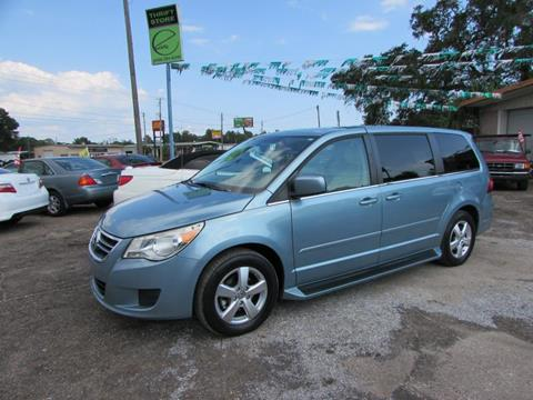 2010 Volkswagen Routan for sale in Fort Walton Beach, FL