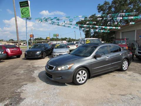 2009 Honda Accord for sale in Fort Walton Beach, FL
