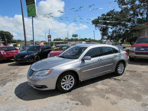 2013 Chrysler 200 for sale in Fort Walton Beach, FL