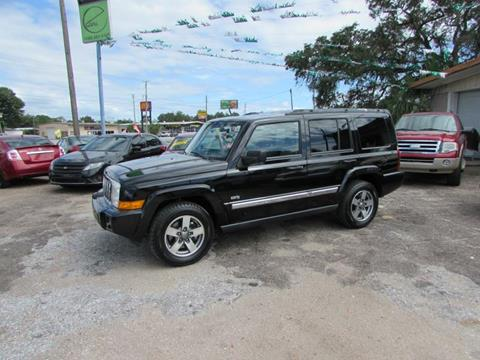 2006 Jeep Commander for sale in Fort Walton Beach, FL