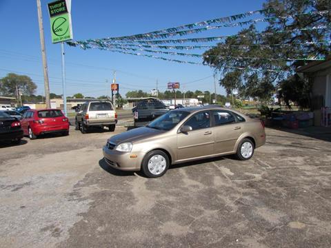 2008 Suzuki Forenza for sale in Fort Walton Beach, FL