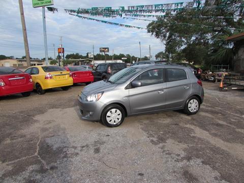 2015 Mitsubishi Mirage for sale in Fort Walton Beach, FL