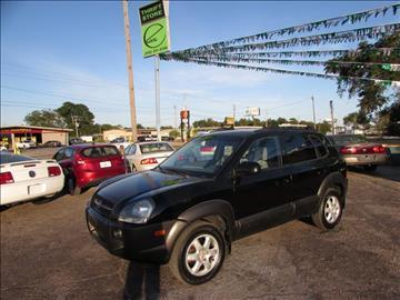 2005 Hyundai Tucson for sale in Fort Walton Beach, FL