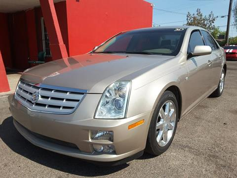 2005 Cadillac STS for sale in Phoenix, AZ