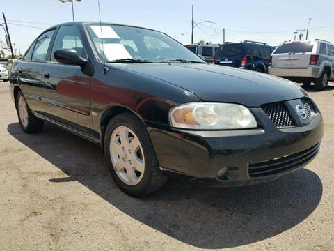 2005 Nissan Sentra for sale in Phoenix, AZ